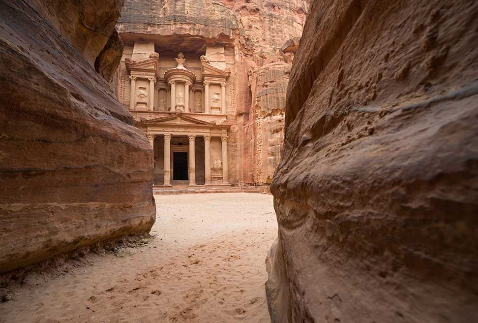 Picture of Highlights of Jordan - 6 Days/5 Nights