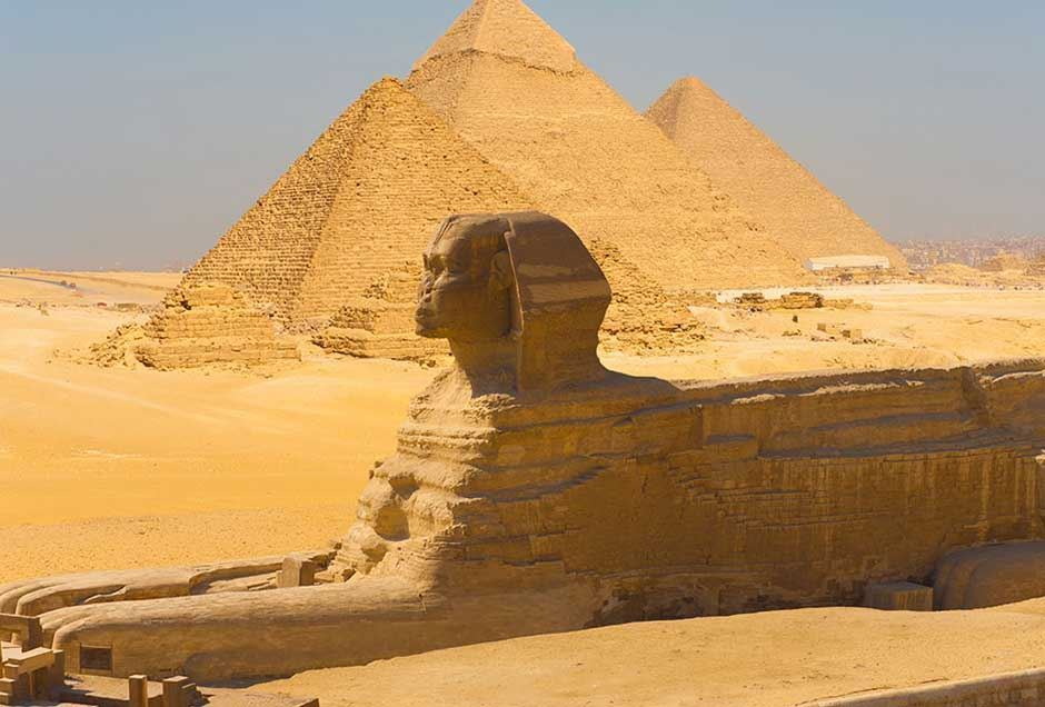 Picture of Jewel of the Nile - 8 days / 7 nights