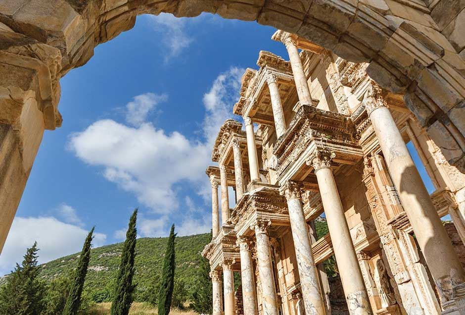 Picture of Treasures of Turkey - 14 Days / 13 nights