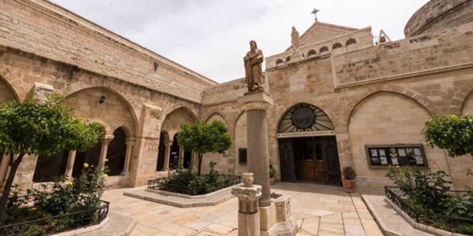Picture of Israel – A Land Like No Other With Trevor Kirsch February 9 – 20, 2020