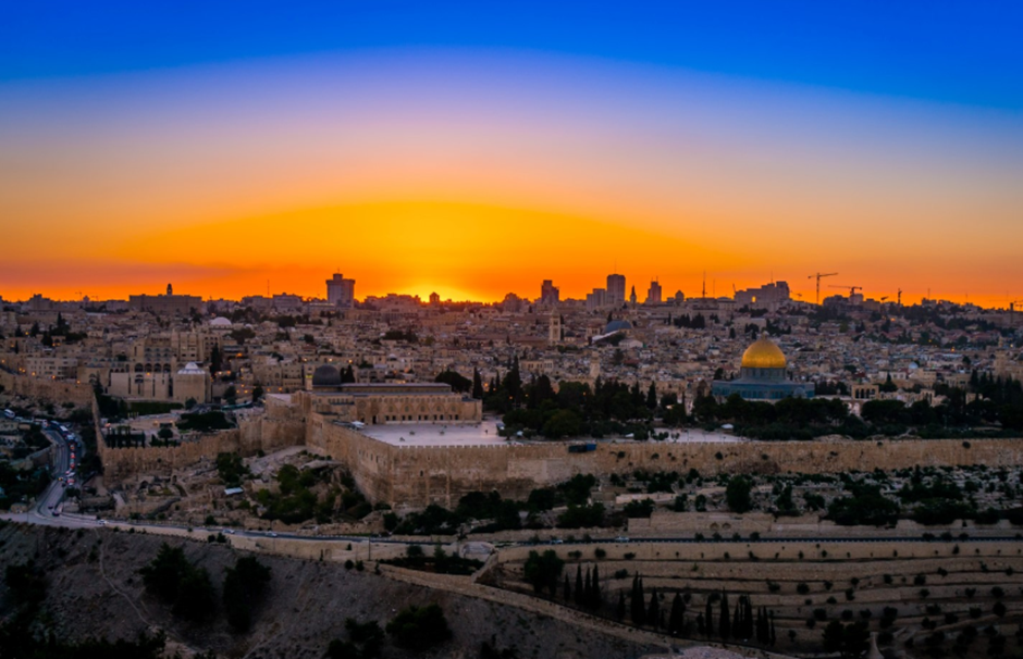 Picture of Cross Church Tour to Israel Hosted by Rev. John Howson  Feb 17 – 26, 2021