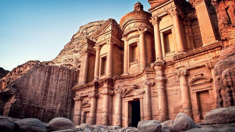 Picture of Ladies Tour To Jordan  October 8 – 17, 2021